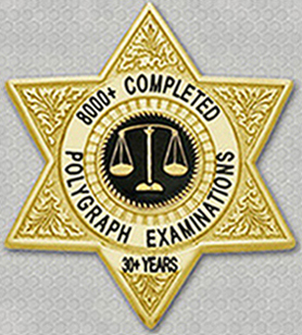 Los Angeles polygraph professional
